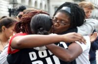 UFFC 2015 - Standing together in love and unity - credit Panther Manchanda