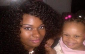 Beautiful 22-year-old mom Symone Marshall dies in police custody