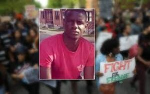 Freddie Gray - image credit : www.ratchetfights.org