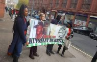 Kingsley Burrell custody death: Police probe 'secret' Facebook site