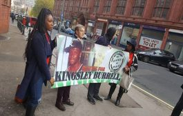 Police officers face Kingsley Burrell perjury charges