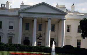 The White House - Image Credit Freerange Stock - Dwight Tracy