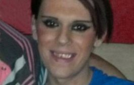 Transgender woman said she would leave male prison 'in a box'