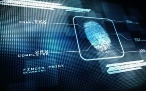 Police Fingerprint DNA Software