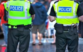 Thousands download stop and search app