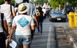 Silent marches continue to highlight Aboriginal deaths in custody