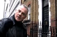 Bill Maloney reports from UK Rally Against Child Abuse 2010