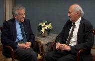Elie Wiesel: Never shallI forget