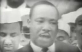 I Have a Dream - Dr Martin Luther King