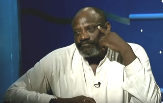 Darcus Howe, writer, broadcaster and activist, dies aged 74