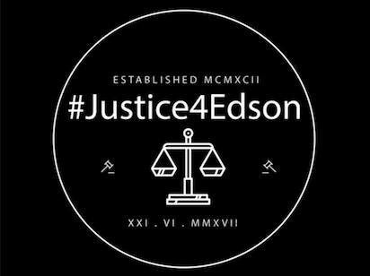 Justice 4 Edson Family Campaign