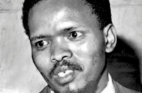 Steve Biko - image credit : www.howsouthafrica.com