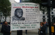 Book: The Pride of an African Migrant, In Remembrance of Jimmy Mubenga