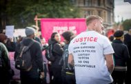 """""""We have law in this land. We don't have justice."""" Bereaved families search for answers..."""