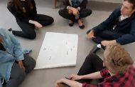 The GAP Arts Project : Interviewees wanted for Children in Movement programme