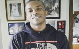 Sacramento police fatally shoot unarmed man holding cellphone
