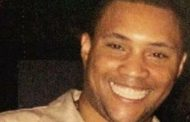 Two officers cleared of misconduct over death of man in police van