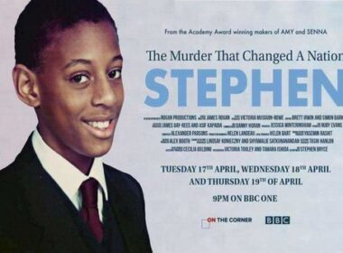 Stephen Lawrence Documentary