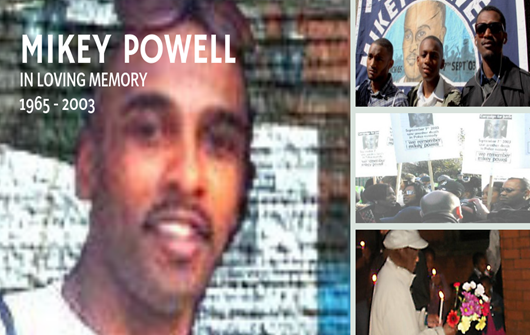 Tippa Naphtali speaks - A Legacy for Mikey Powell