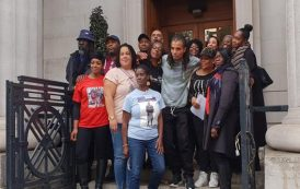 UFFC 20th Anniversary conference and rally (held October 2018)