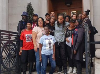 Akala Supports Families @ UFFC Conference
