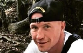Man shot dead by UK (West Mids) police named as Sean Fitzgerald
