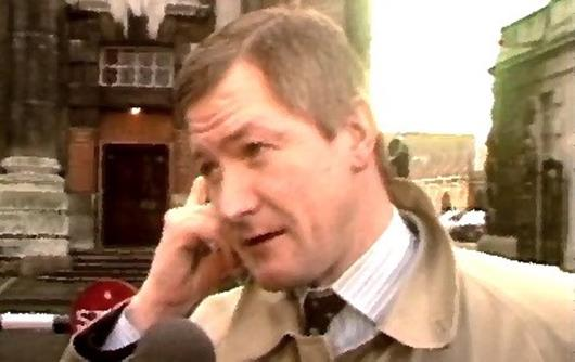 Pat Finucane's widow takes legal action against Secretary of State