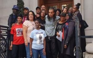 Akala Supports Families