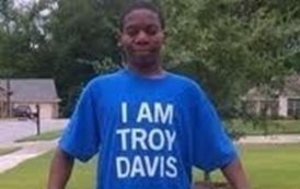 Voices from the criminal injustice system : 'I am Troy Davis'