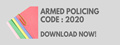 Armed policing code