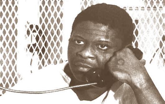 The Supreme Court announces it will not take up Rodney Reed's appeal