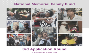 NATIONAL MEMORIAL FAMILY FUND 3rd fund round